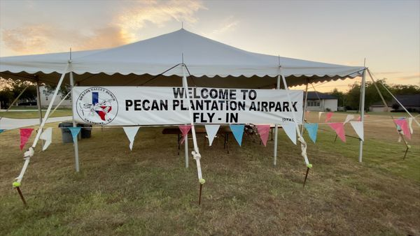 EAA Chapter 983 Fly-In 2019
